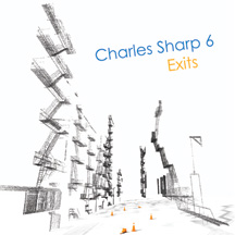 Charles Sharp 6 - Exits