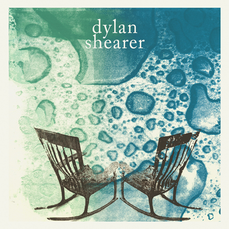 Dylan Shearer - Porchpuddles, LP
